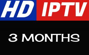 Fast IPTV