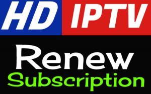 Worldwide IPTV